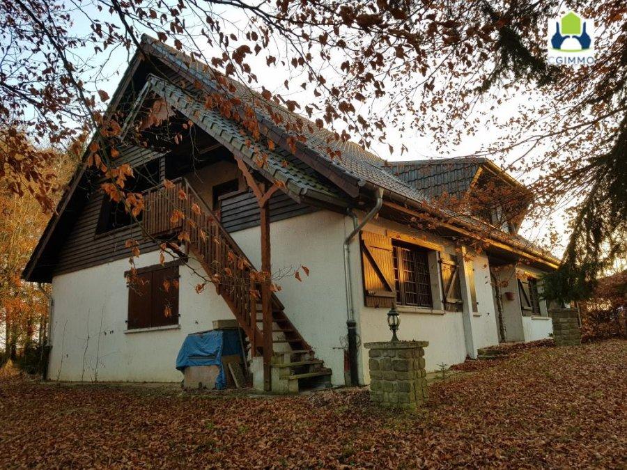 acheter maison individuelle 0 pièce 120 m² mondorff photo 4