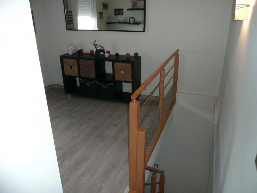 Maison jumelée à vendre F4 à Saulnes