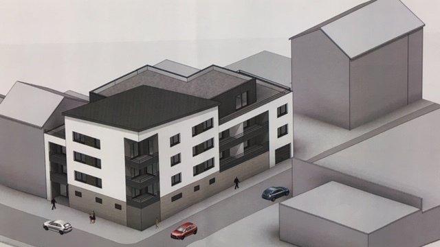 acheter appartement 2 pièces 48.5 m² longlaville photo 1