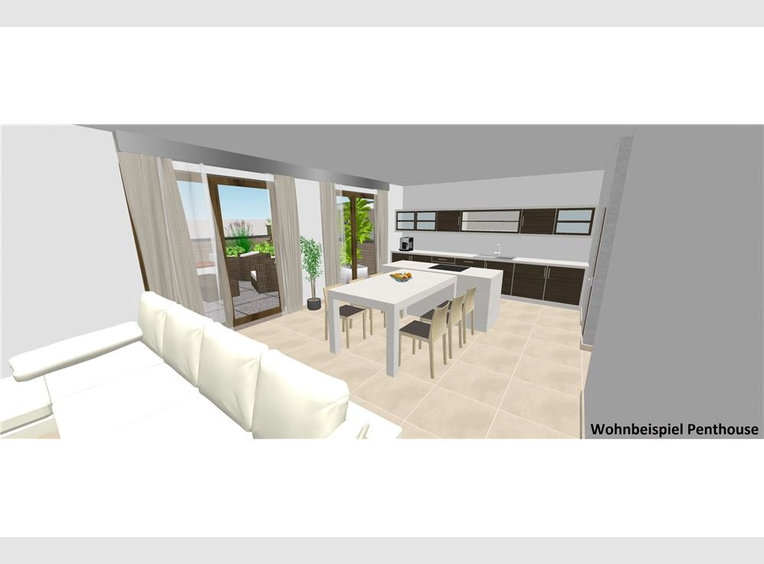 Penthouse-Wohnung zum Kauf 3 Zimmer in Mettlach (DE) - Ref. 6881390