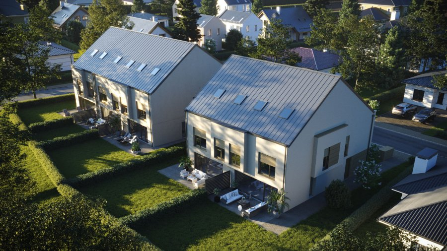 haus kaufen 3 schlafzimmer 216.85 m² bascharage foto 2
