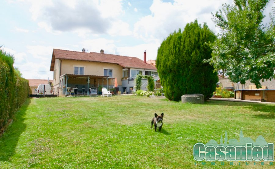 Maison à vendre F7 à Freistroff