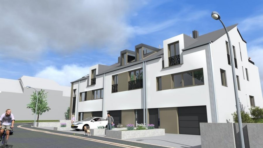 acheter maison individuelle 3 chambres 187.97 m² bascharage photo 2