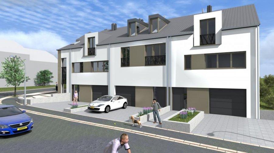 acheter maison individuelle 3 chambres 187.97 m² bascharage photo 1