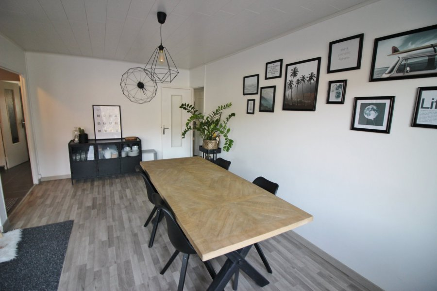 acheter appartement 4 pièces 89.95 m² villerupt photo 3