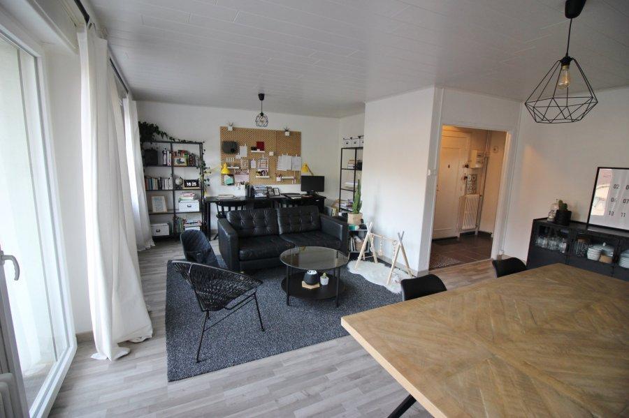 acheter appartement 4 pièces 89.95 m² villerupt photo 2