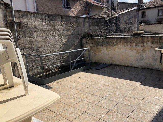 Maison à vendre F6 à Pont a mousson