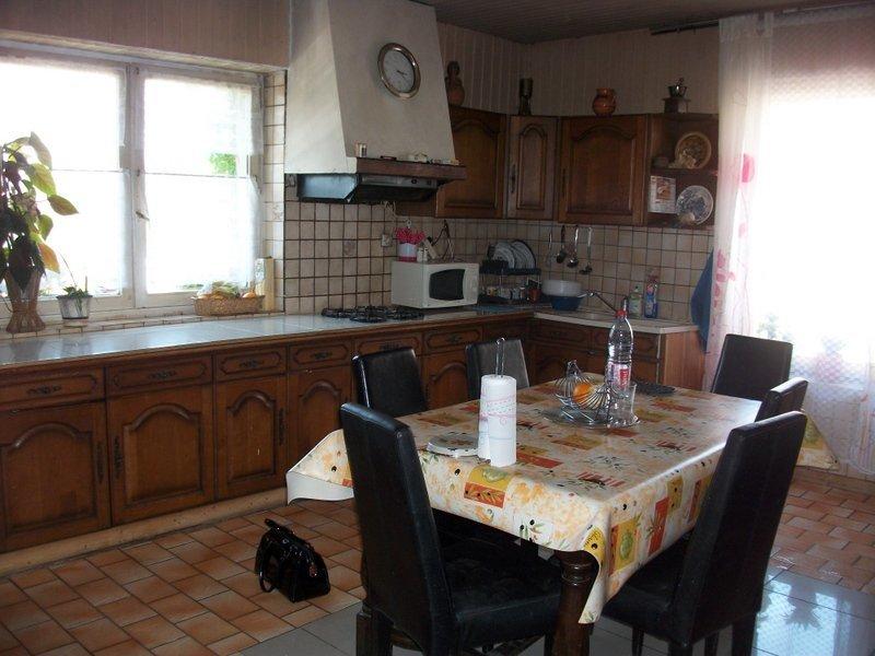 Maison individuelle à vendre F12 à Giraumont