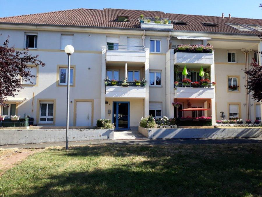 acheter appartement 3 pièces 68 m² woippy photo 1