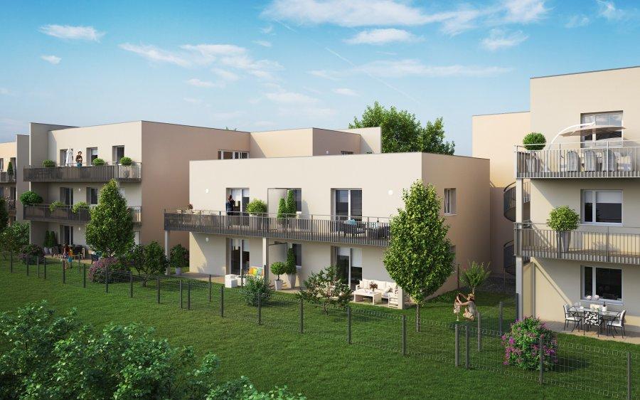 acheter appartement 3 pièces 64.2 m² woippy photo 3