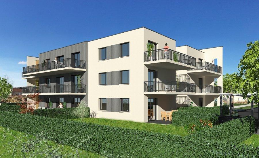 acheter appartement 3 pièces 64.2 m² woippy photo 7