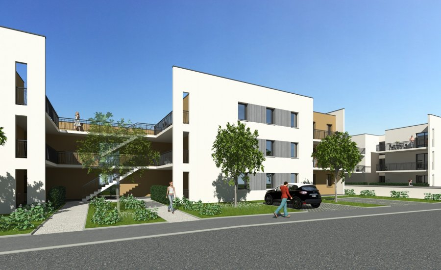acheter appartement 3 pièces 64.2 m² woippy photo 6