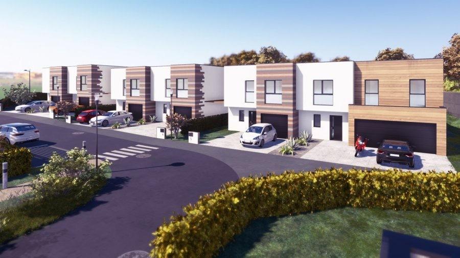 acheter maison 5 pièces 109 m² entrange photo 3