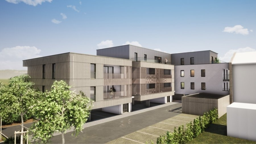 acheter appartement 2 pièces 46.64 m² manom photo 2
