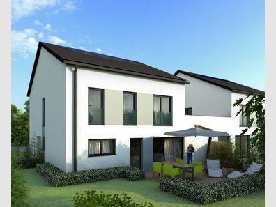 Maison jumelée à vendre 3 Chambres à Rippweiler - Réf. 4354670