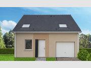 Maison à vendre F5 à Châteaubriant - Réf. 5010030