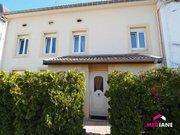 Maison à vendre F4 à Charmes - Réf. 6328942