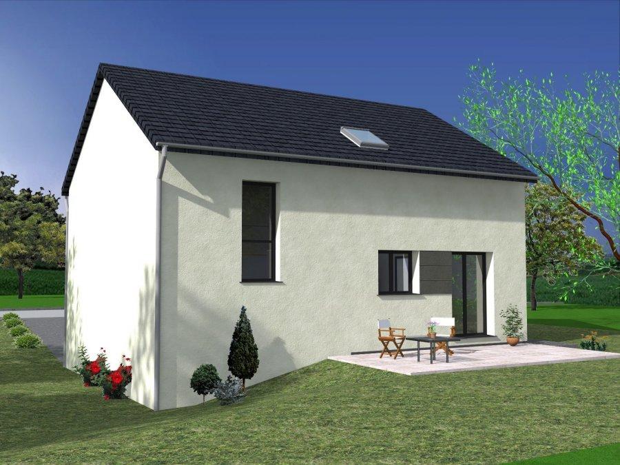 acheter maison 6 pièces 105 m² orny photo 2
