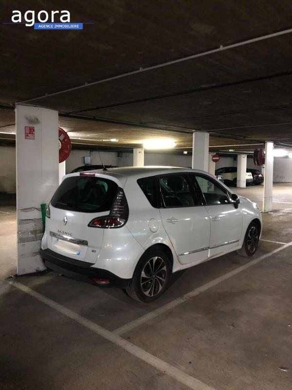 Garage - Parking à vendre à Thionville