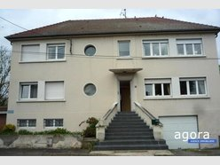 Immeuble de rapport à vendre à Thionville - Réf. 7311982
