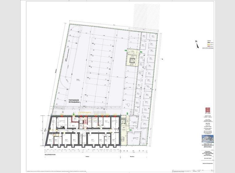 Penthouse for sale 5 rooms in Saarbrücken (DE) - Ref. 5431918