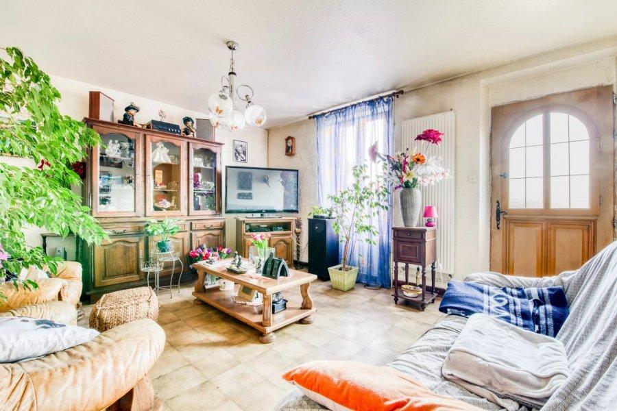 acheter maison 6 pièces 135 m² bouligny photo 6