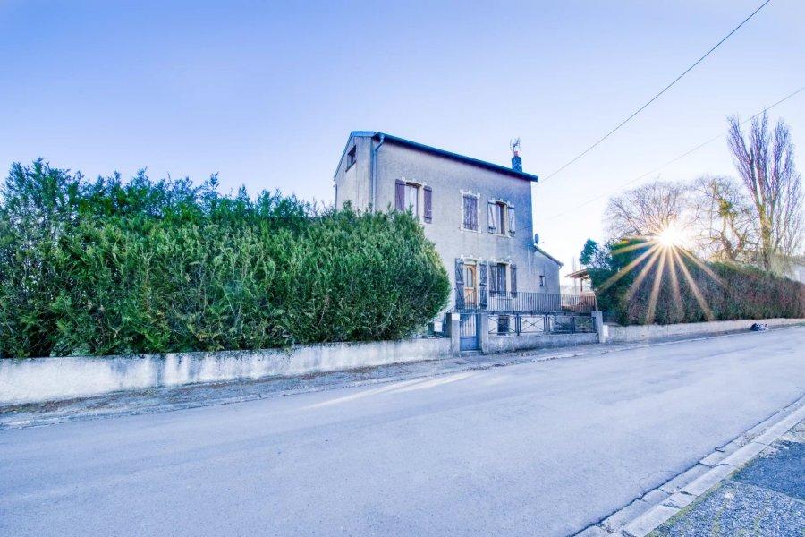 acheter maison 6 pièces 135 m² bouligny photo 1