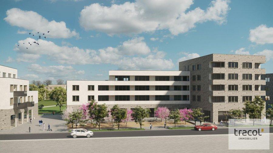 acheter appartement 1 chambre 59.8 m² niederkorn photo 4