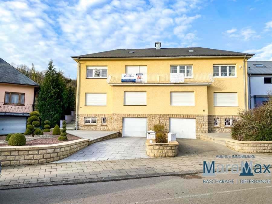 acheter maison 3 chambres 260 m² niederkorn photo 1