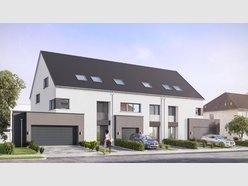 Maison jumelée à vendre 4 Chambres à Bettembourg - Réf. 5551470