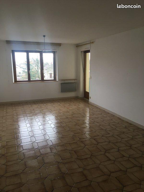 acheter appartement 4 pièces 95 m² montigny-lès-metz photo 2