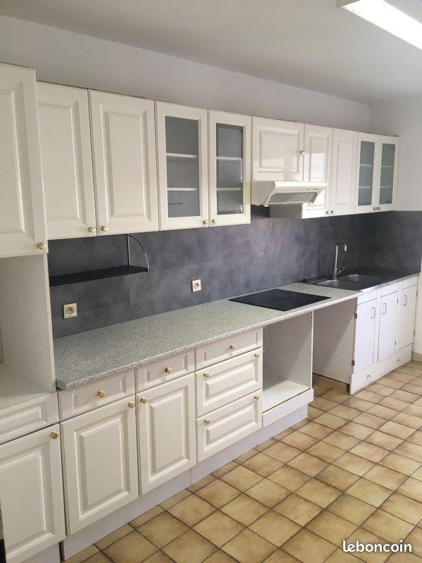 acheter appartement 4 pièces 95 m² montigny-lès-metz photo 1