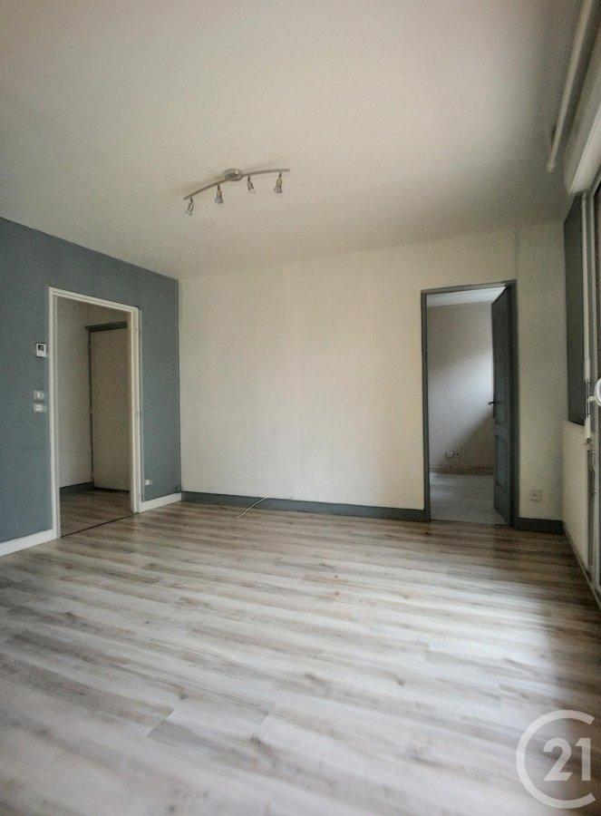 acheter appartement 2 pièces 46.73 m² nancy photo 1