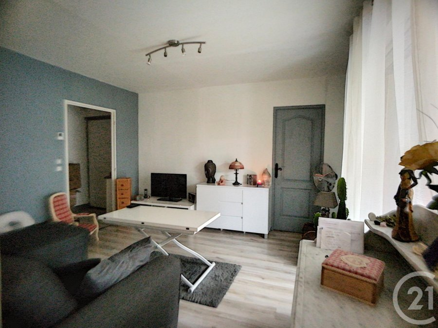 acheter appartement 2 pièces 46.73 m² nancy photo 5