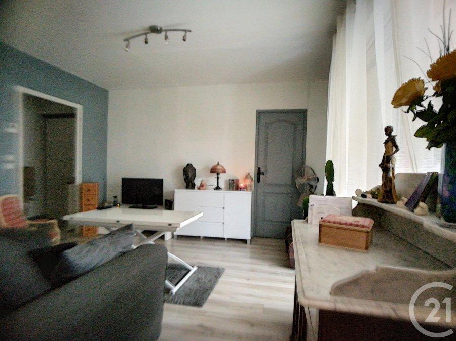 acheter appartement 2 pièces 46.73 m² nancy photo 4
