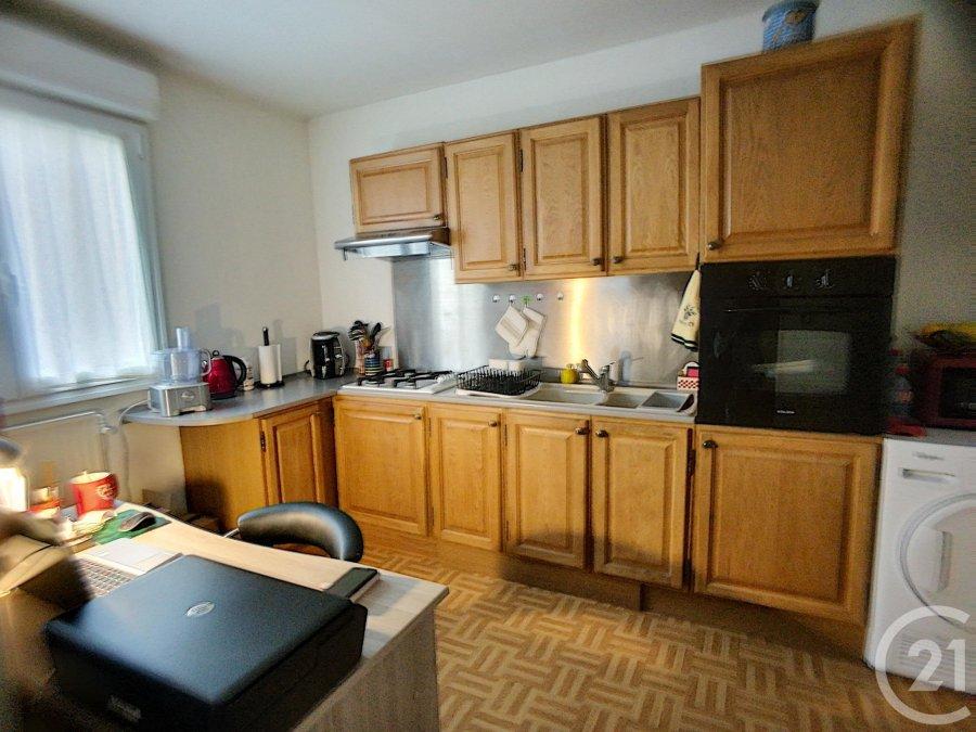 acheter appartement 2 pièces 46.73 m² nancy photo 7