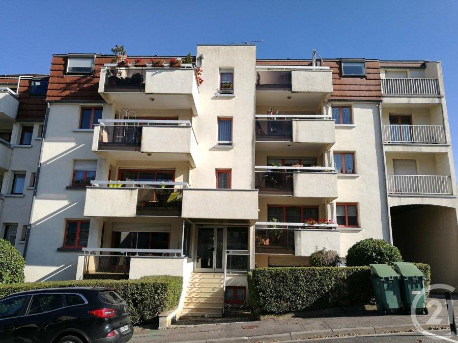 acheter appartement 2 pièces 46.73 m² nancy photo 3