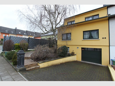 Semi-detached house for sale 3 bedrooms in Esch-sur-Alzette - Ref. 7096174