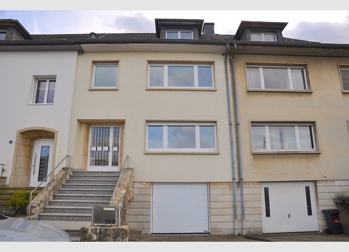 House for rent 3 bedrooms in Luxembourg (LU) - Ref. 6707310