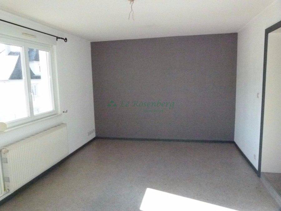 Appartement à louer F2 à Ligsdorf