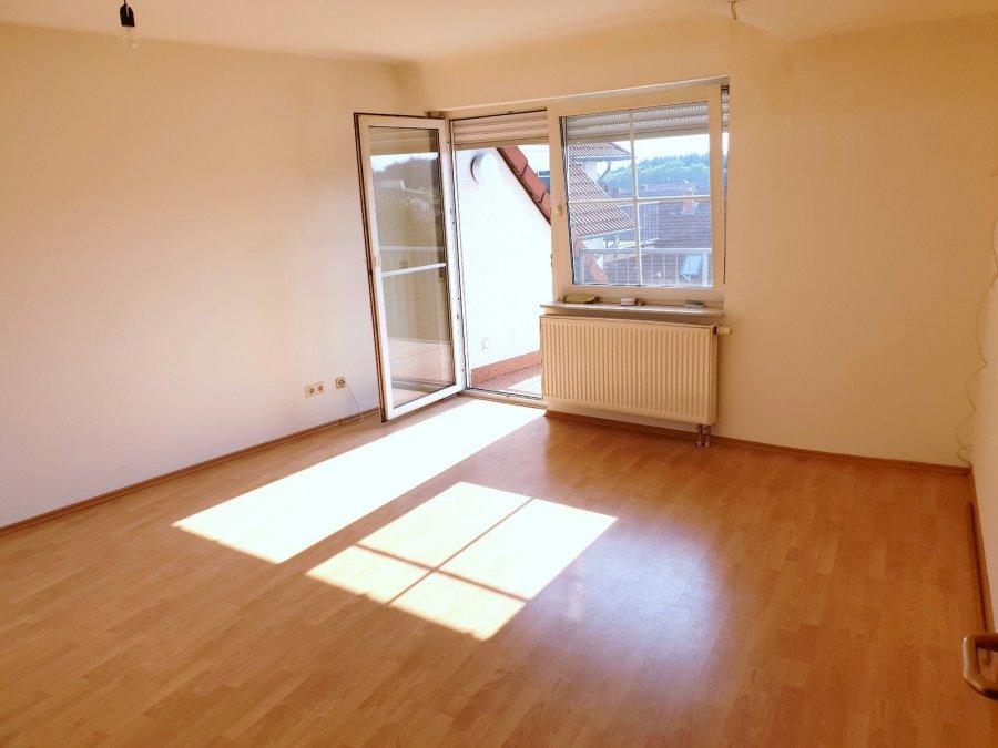 wohnung kaufen 6 zimmer 84.61 m² mettlach foto 5