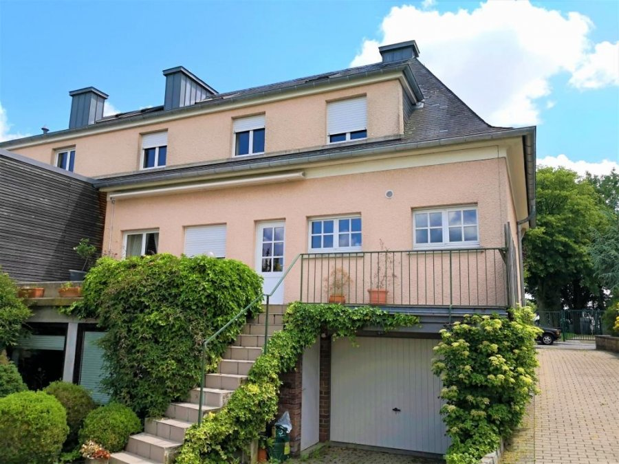 acheter maison individuelle 6 chambres 220 m² luxembourg photo 1