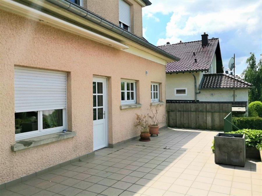 acheter maison individuelle 6 chambres 220 m² luxembourg photo 3