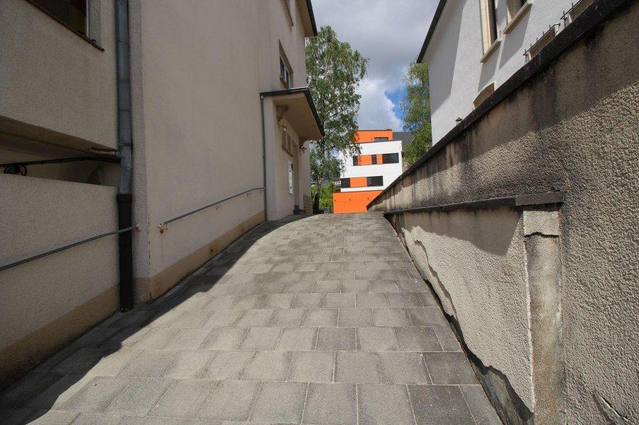 Garage - Parking à louer à Luxembourg-Bonnevoie
