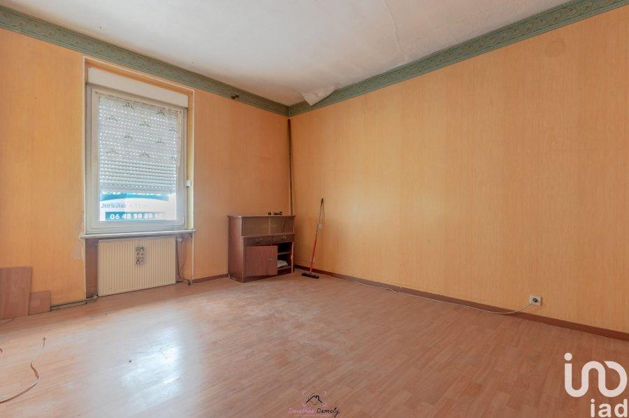 acheter immeuble de rapport 4 pièces 89 m² villerupt photo 4