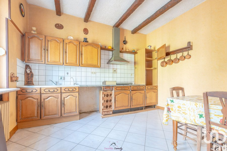 acheter immeuble de rapport 4 pièces 89 m² villerupt photo 1