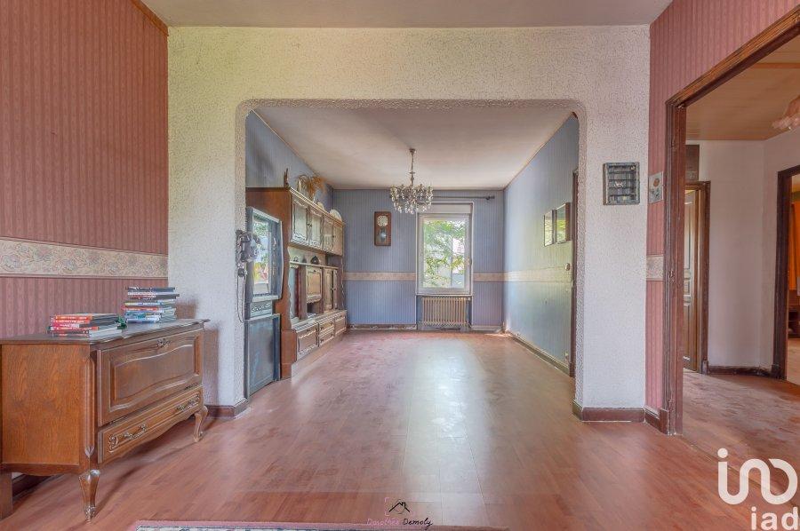 acheter immeuble de rapport 4 pièces 89 m² villerupt photo 3
