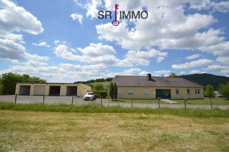 haus kaufen 15 zimmer 340 m² wiersdorf foto 2