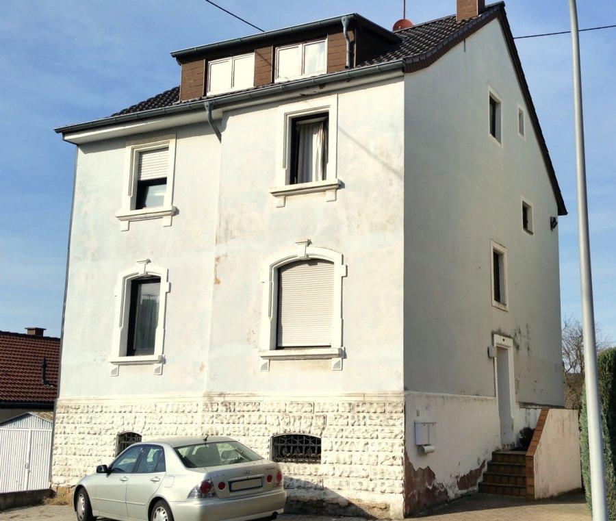 house for buy 9 rooms 160 m² saarbrücken photo 1