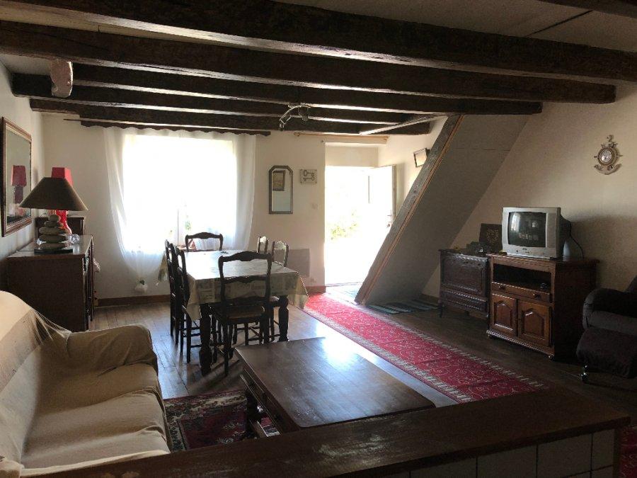 acheter maison 3 pièces 94 m² woimbey photo 4